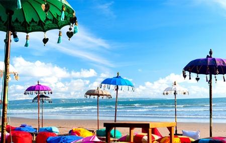 Bali : vente flash, séjour 9j/7n en hôtel 4* + petits-déjeuners + vols, - 43%