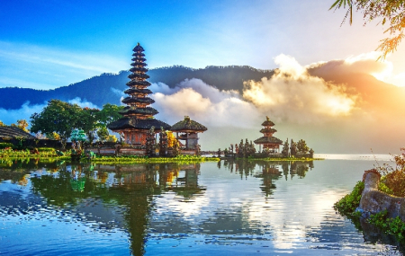 Bali : vente flash, combiné 10/8n en hôtels 4/5* + petits-déjeuners + vols & transferts, -61%