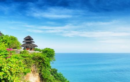 Bali : 1ère minute, séjour 9j/7n en hôtel 3* + petits-déjeuners + vols