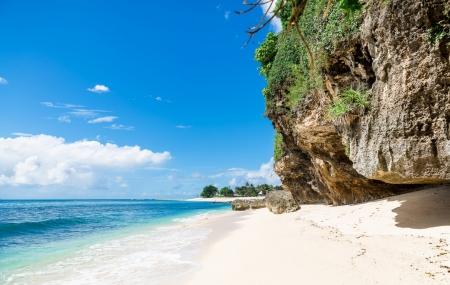 Bali : vente flash, séjour 9j/7n en hôtel 4* + petits-déjeuners, - 56%