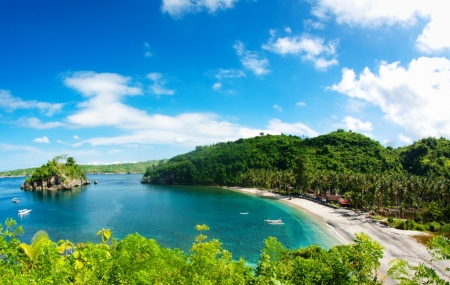 Bali : séjour 15j/12n en hôtel 4* + petits-déjeuners + vols