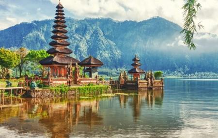 Bali : vente flash combiné 8j/7n, Ubud et Seminyak, hôtels 4* + petits-déjeuners + vols