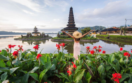 Bali : combiné 10j/7n en hôtels 4* + petits-déjeuners, transferts & vols inclus