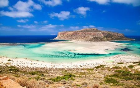 Crète : vente flash, autotour 8j/7n en hôtels 4* + demi-pension + loc. de voiture + vols