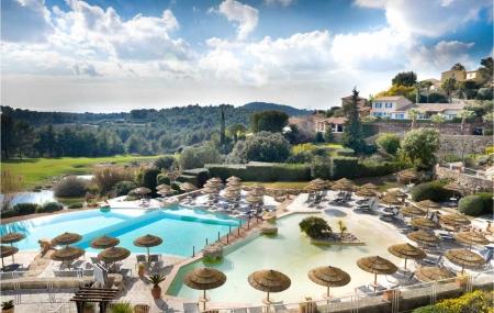 Côte d'Azur, Bandol : week-end 2j/1n en hôtel 4* + petit-déjeuner & spa, - 55%