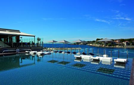 Bandol : vente flash, week-end 2j/1n en hôtel 5* + petit-déjeuner & accès spa marin, - 74%