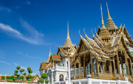 Thaïlande : circuit 13j/10n en hôtels + petits-déjeuners + excursions & vols + extension