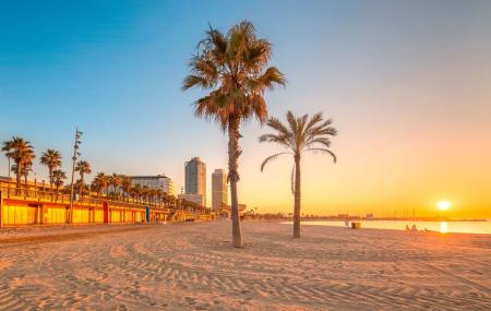 Barcelone : 3j/2n en hôtels 3/4* très bien notés + petits-déjeuners, dispos ponts de novembre