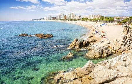 Costa Brava : week-end 2j/1n en hôtel 3* + petit déjeuner, - 53%