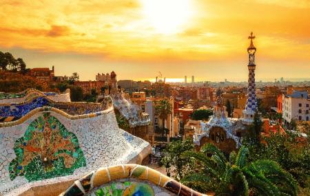 Barcelone : vente flash, week-end 3j/2n en hôtel 4* + petits-déjeuners + vols, - 80%