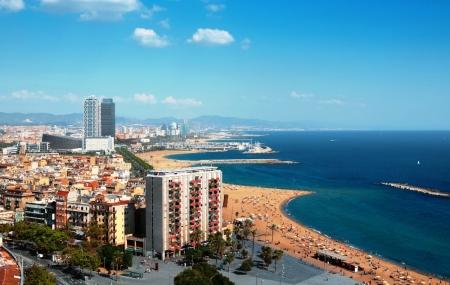 Barcelone : vente flash, week-end 3j/2n en hôtel 4*, - 71%