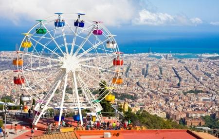 Barcelone : week-end vols + hôtel, 3j/2n en hôtel de charme + petits-déjeuners