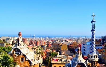 Week-ends vols + hôtel : 3j/2n à Londres, Barcelone, Prague...