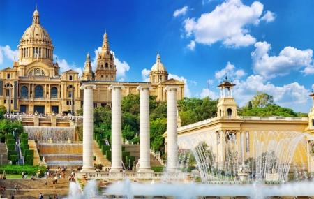 Barcelone : vente flash, week-end 3j/2n en hôtel 5* + petits-déjeuners, vols inclus, - 70%