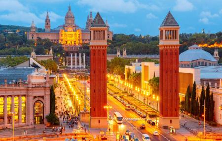 Barcelone : vente flash, week-end 3j/2n en hôtel design + petit-déjeuners + vols, - 70%