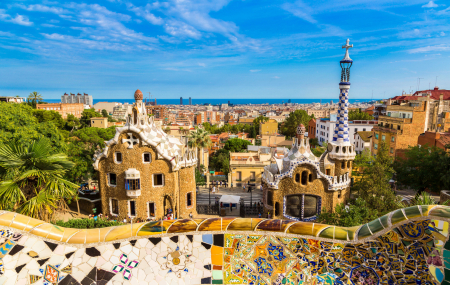 Barcelone : enchère, week-ends 4j/3n en hôtels 3* ou 4* + petits-déjeuners