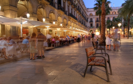 Barcelone : vente flash, week-end 3j/2n en hôtel 3* + petits-déjeuners
