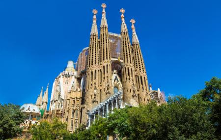 Barcelone : week-end 3j/2n en hôtels 3* à 5* bien situés