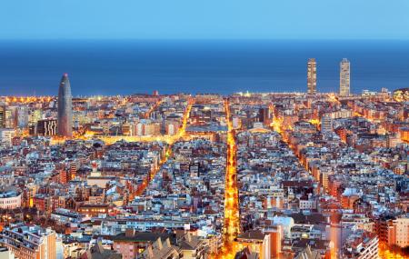 Barcelone : week-ends 2j/1n et plus en hôtels 3* à 5* cet été