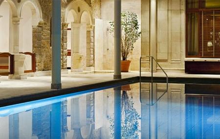 Côte Atlantique : week-ends thalasso, 2j/1n en hôtels 3* à 5* + petit-déjeuner + spa + soins, - 48%