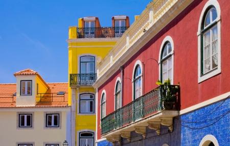 Lisbonne : vente flash, week-end 3j/2n en hôtel 4* + petits-déjeuners, - 80%