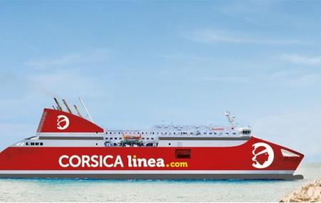 Corsica Linea : Ouverture des réservations hiver vers la Corse