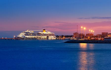 Méditerranée : Costa Croisière 6 jours, départs de Marseille en avril, - 28%
