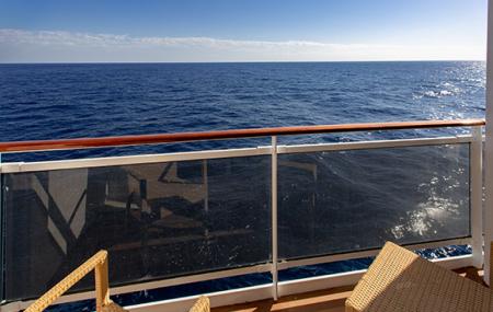 Cabines balcon : croisières 4 à 11 jours, Méditerranée, Caraïbes, Adriatique... - 60%