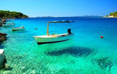 Croatie : séjour 8j/7n en hôtel 4* + demi-pension, vols inclus