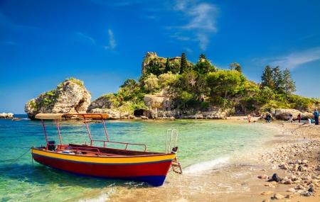 Sicile : vacances d'été, séjour 8j/7n en hôtel 4* + pension complète + boisson