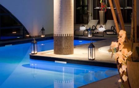 Spas d'Exception : week-ends 2j/1n en hôtels 5*, Aquitaine, Provence, Bretagne... - 52%