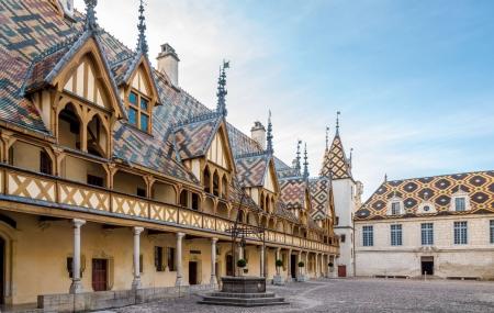Bourgogne : vente flash 2j/1n en hôtel 4* + petit-déjeuner et accès spa inclus, - 67%