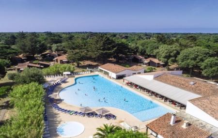 Côte Atlantique : locations 3j/2n ou + en club Belambra + pension selon offre, - 29%