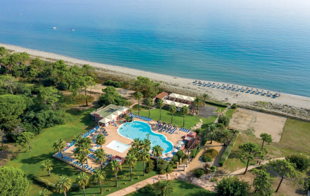 Corse : locations 3j/2n ou + en club Belambra avec/ou sans pension, proche plage, - 15%