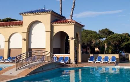 Provence & Côte d'Azur : 8j/7n en locations en Clubs Belambra, pension en option