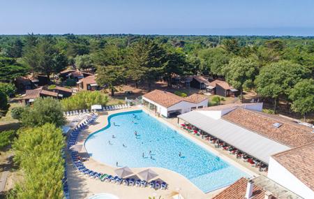 Vacances d'été : locations 8j/7n en club + carburant offert, paiement 4x sans frais, - 30%