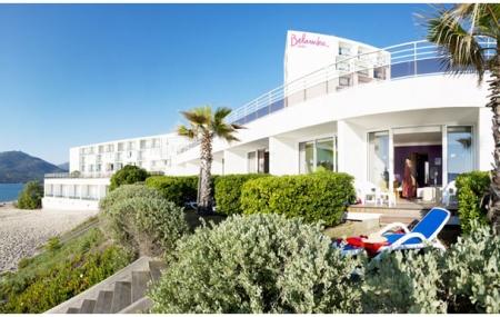 Vente flash été : 8j/7n en résidences Belambra + bonus jusqu'à - 100 € sur départs 12 & 13/08