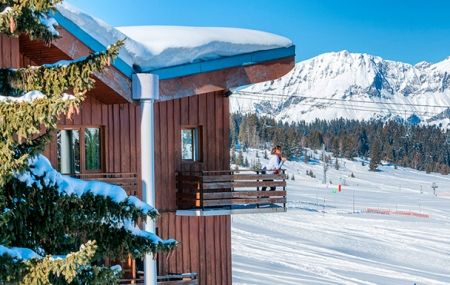 Clubs Belambra : ski, locations 8j/7n en hôtels & clubs, pension en option