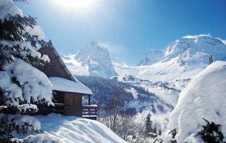 Ski : Alpes du Nord, 8j/7n en Clubs Belambra, en demi-pension ou location seule