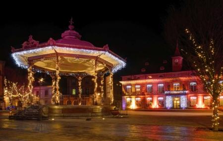 Belfort : promo week-end 2j/1n en hôtel 4* + petit-déjeuner, dispos vacances de Noël, - 45%