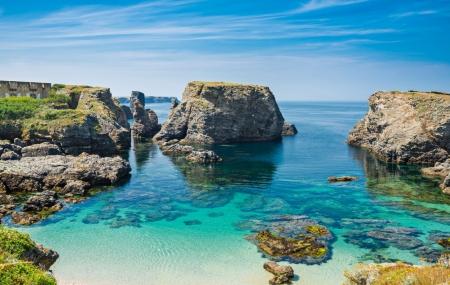 Îles & Presqu'îles : 2j/1n en hôtels 3 à 5*, Corse, Oléron, Noirmoutier, Belle-Île... - 32%