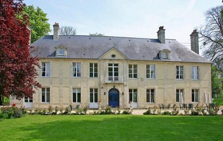 Normandie : week-end 2j/1n ou plus en château-hôtel 4*, dispos St-Valentin