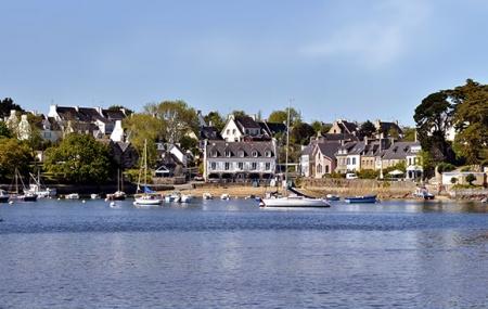 Bretagne : vente flash, week-end 2j/1n en hôtel 3* + petit-déjeuner & accès spa marin, - 40%