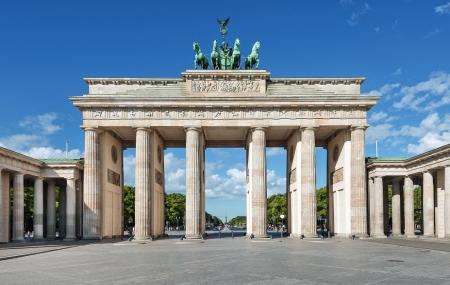 Berlin : vente flash, week-end 3j/2n en hôtel 4* + petits-déjeuners, - 61%