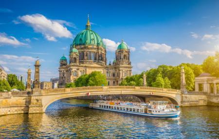 Berlin : vente flash, week-end 3j/2n en hôtel bien situé + petits-déjeuners + vols