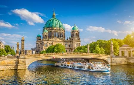 Berlin : enchère, week-end 3j/2n en hôtel 4* pour 2 personnes