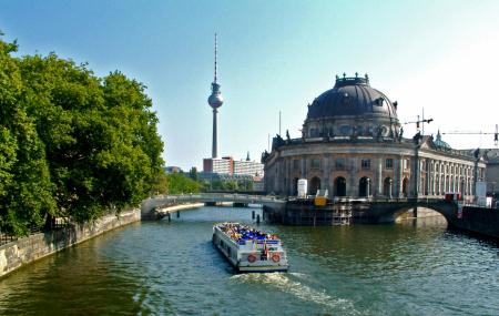 Berlin : vente flash, week-end 3j/2n en hôtel 4* + petits-déjeuners + vols, - 70%