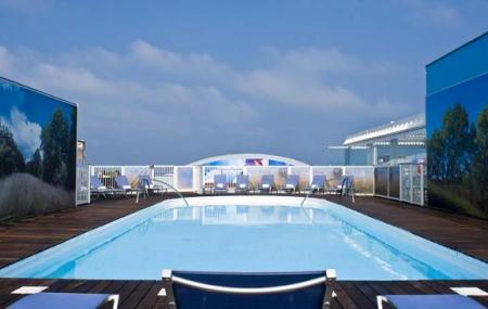 Biarritz, printemps/été : week-end 2j/1n ou plus en hôtel 4* proche plage
