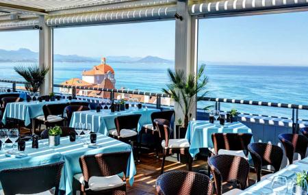 Biarritz, été : week-end 2j/1n ou plus en hôtel 4* + petit-déjeuner