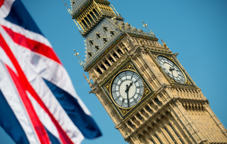 Londres : vente flash, week-end 3j/2n en hôtel 4* + petits-déjeuners + vols, - 79%